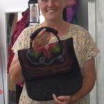 vhs-Korntal-Juli-2020: Fertige Tasche