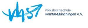 Logo VHS Korntal-Münchingen