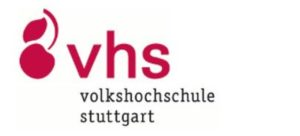 Logo VHS Stuttgart
