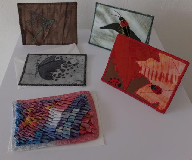 Noa Price: Postkarten